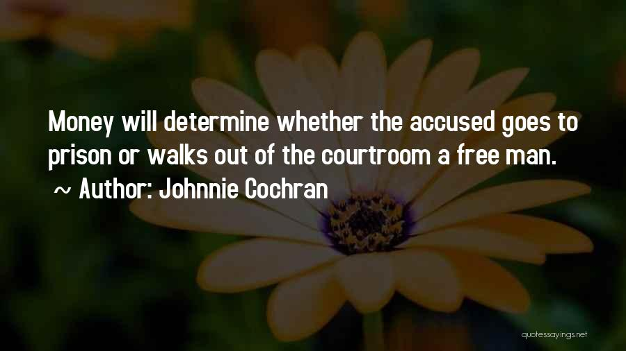 Johnnie Cochran Quotes 1996629