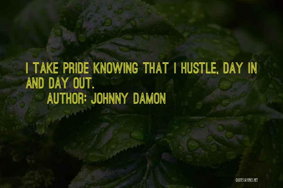 Johnny Damon Quotes 726697
