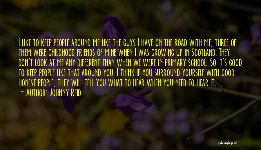 Johnny Reid Quotes 1705824