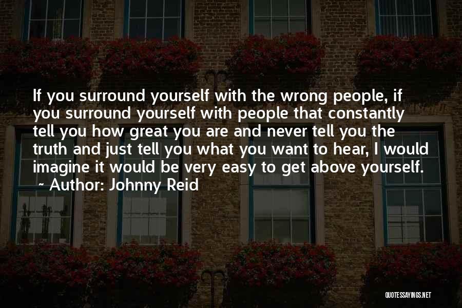 Johnny Reid Quotes 1881913