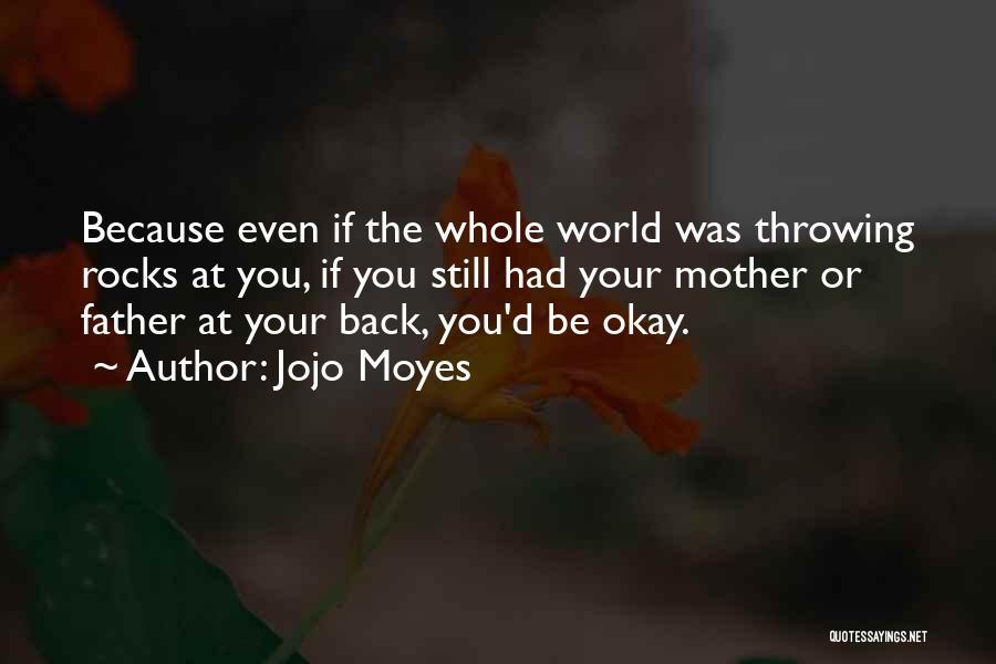 Jojo Moyes Quotes 1343580