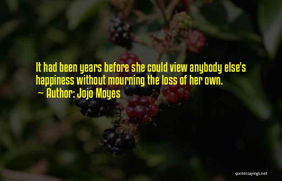 Jojo Moyes Quotes 1361131