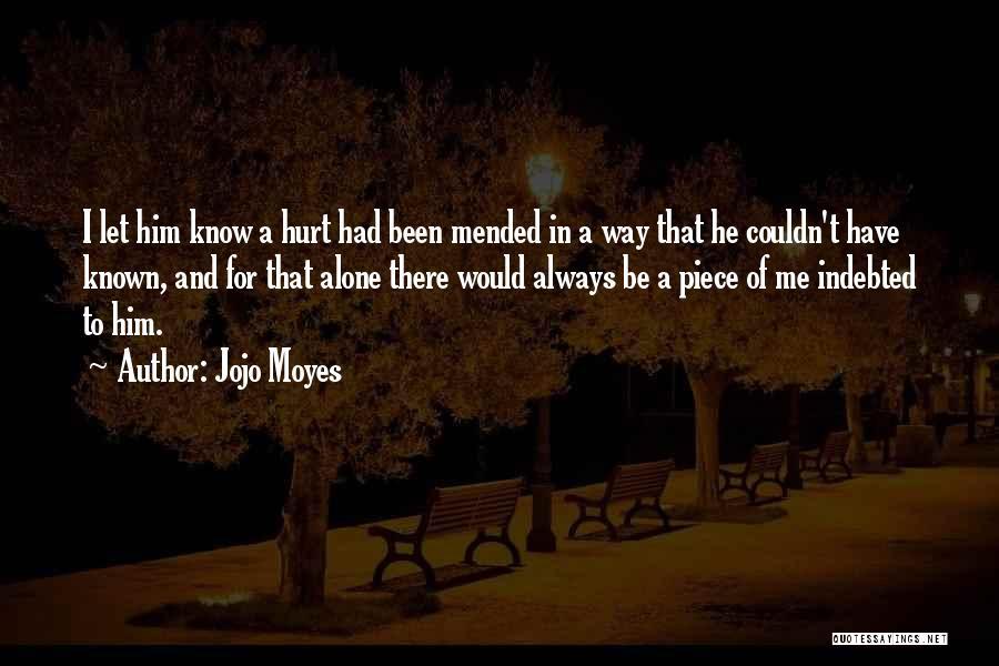Jojo Moyes Quotes 1377964