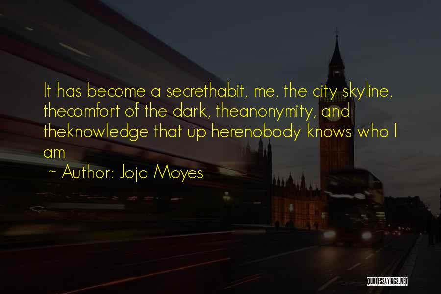 Jojo Moyes Quotes 1560455