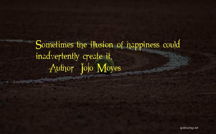 Jojo Moyes Quotes 1612171