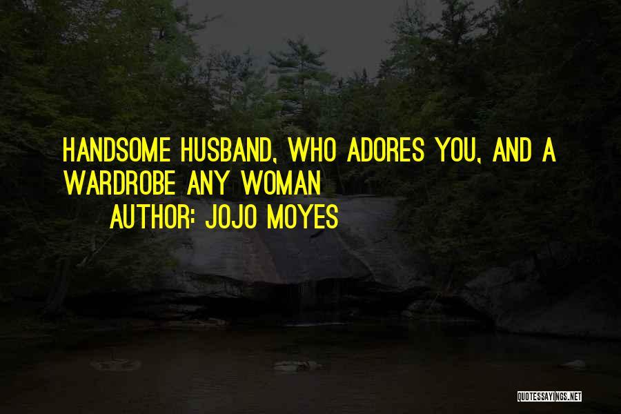 Jojo Moyes Quotes 1801045