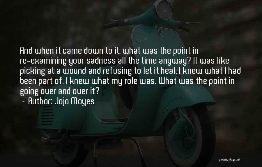 Jojo Moyes Quotes 1813602