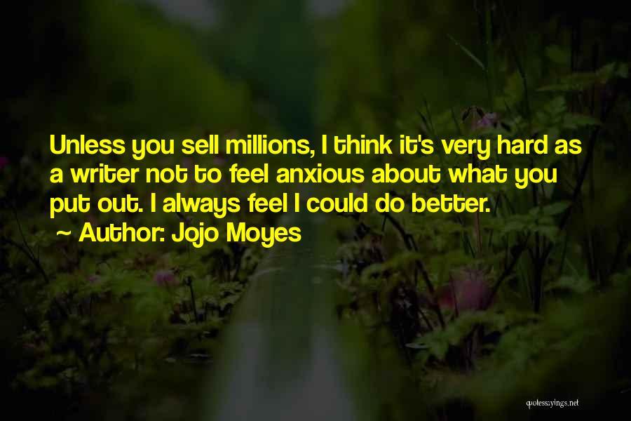 Jojo Moyes Quotes 184659