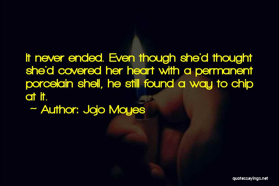 Jojo Moyes Quotes 2168997