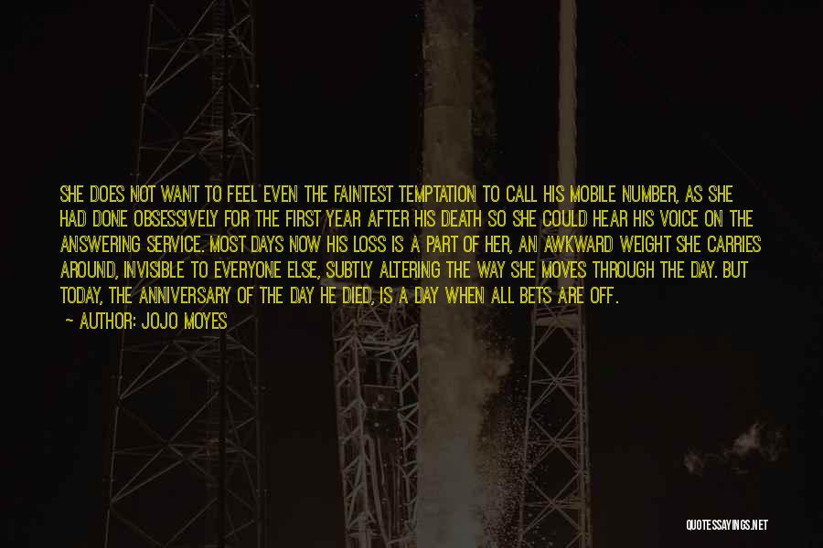 Jojo Moyes Quotes 411997