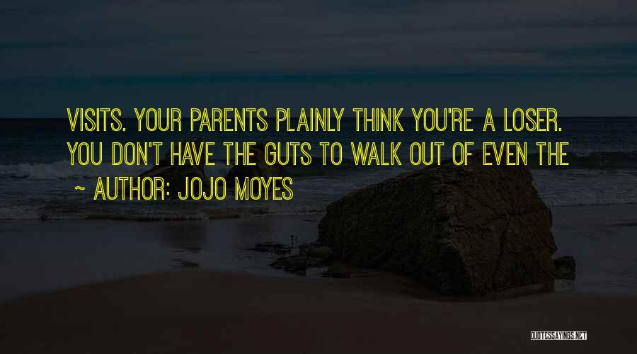 Jojo Moyes Quotes 424917
