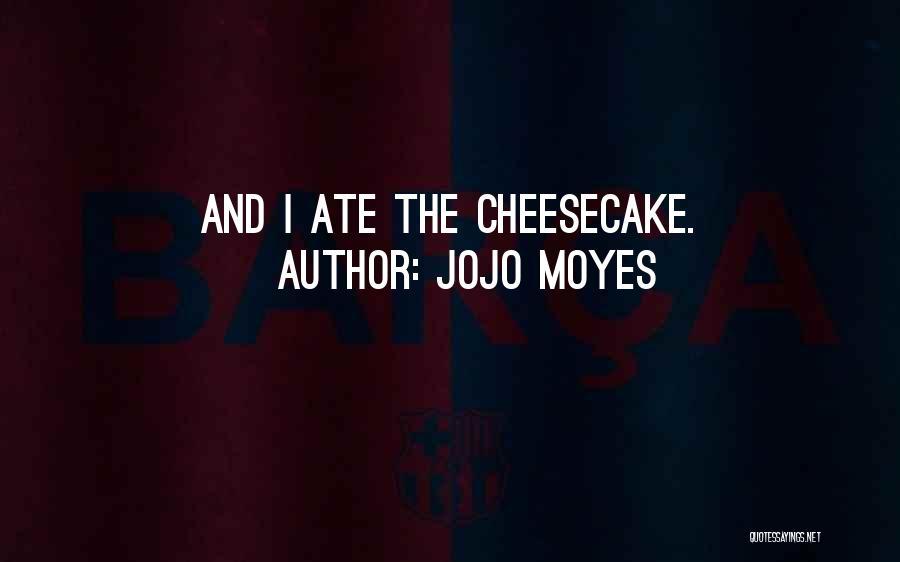 Jojo Moyes Quotes 471498