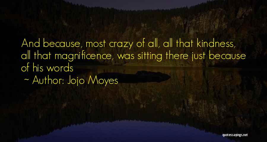Jojo Moyes Quotes 545823