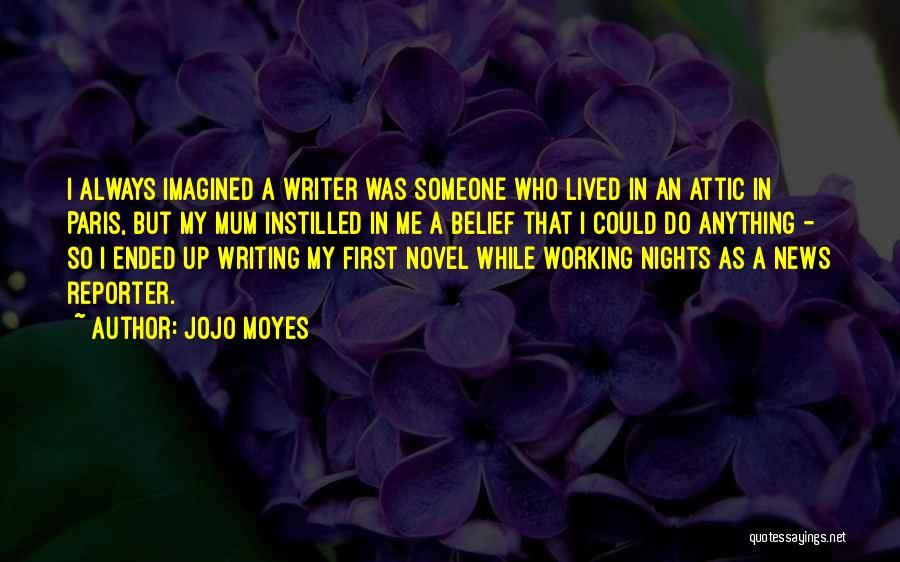 Jojo Moyes Quotes 576957