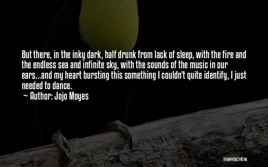 Jojo Moyes Quotes 651064