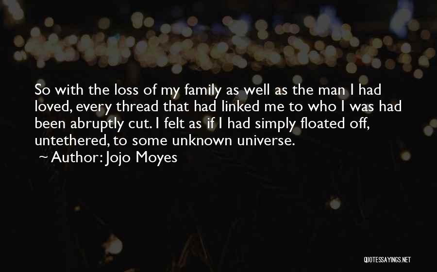 Jojo Moyes Quotes 663758