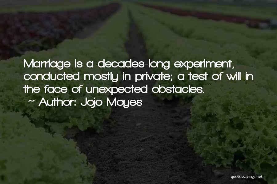 Jojo Moyes Quotes 670146