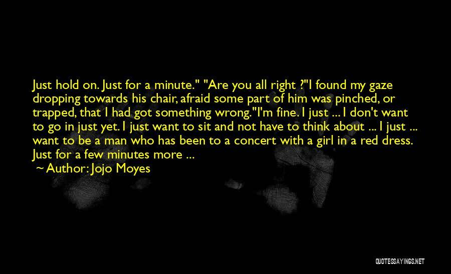 Jojo Moyes Quotes 676149