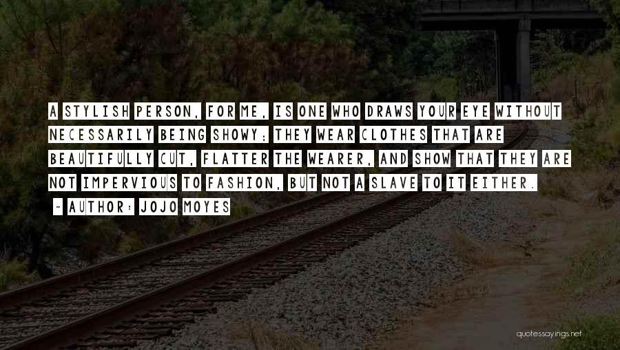 Jojo Moyes Quotes 728820