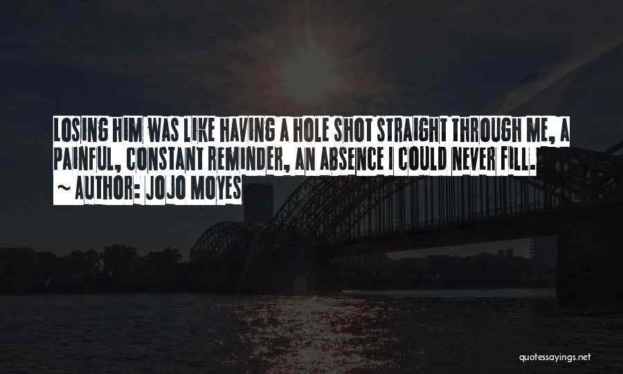 Jojo Moyes Quotes 885310
