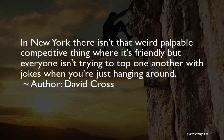 Jokes New Quotes By David Cross