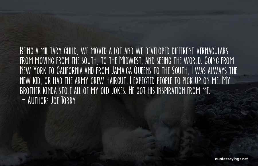 Jokes New Quotes By Joe Torry