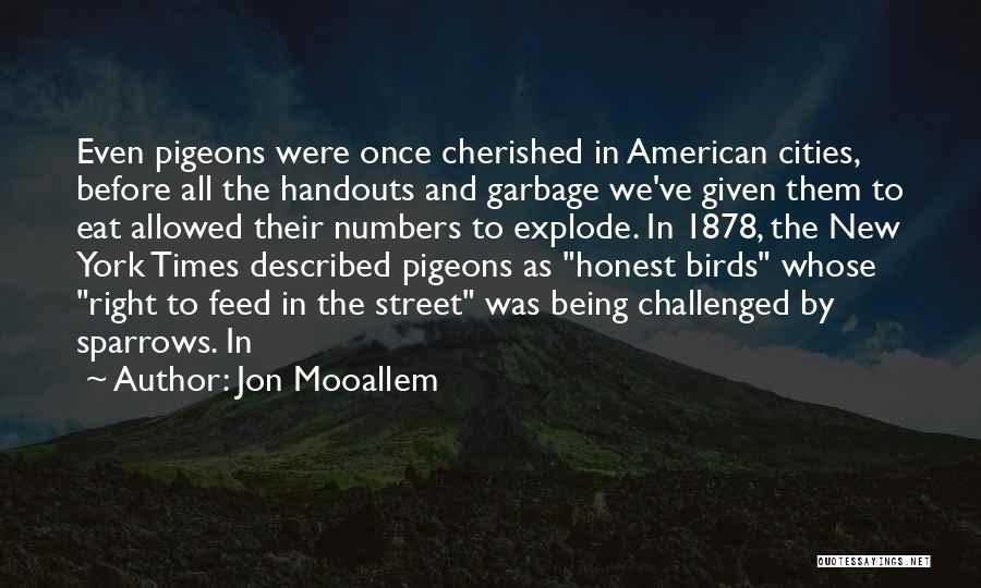 Jon Mooallem Quotes 1634885