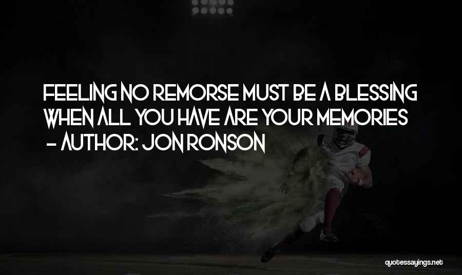 Jon Ronson Quotes 1142477