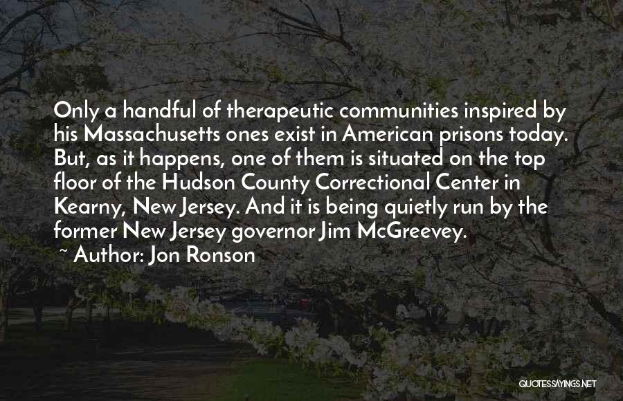 Jon Ronson Quotes 1237391