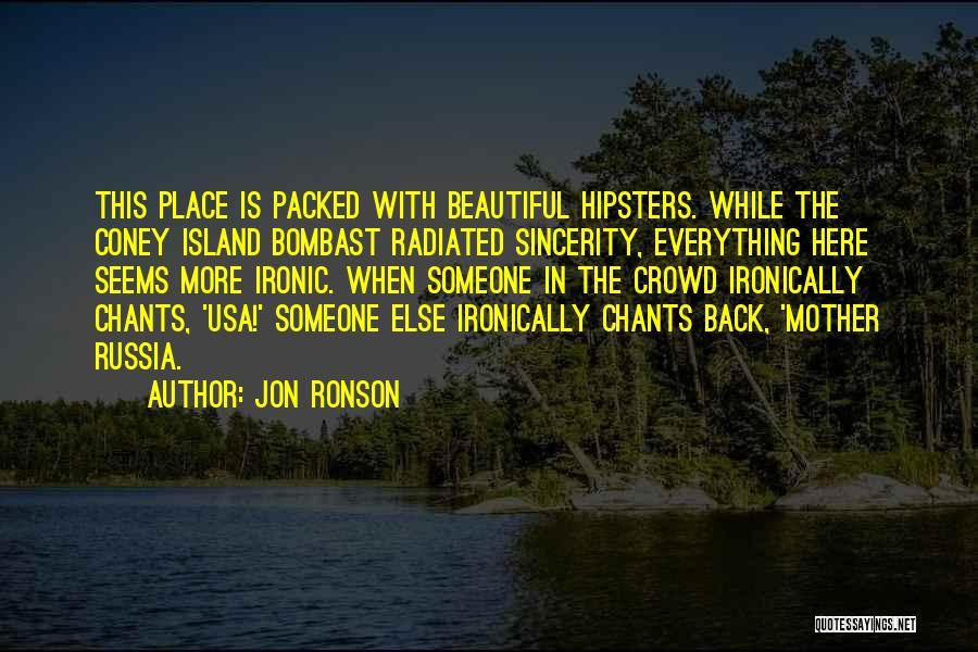 Jon Ronson Quotes 1273834