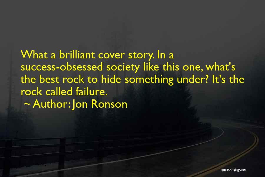 Jon Ronson Quotes 1292534