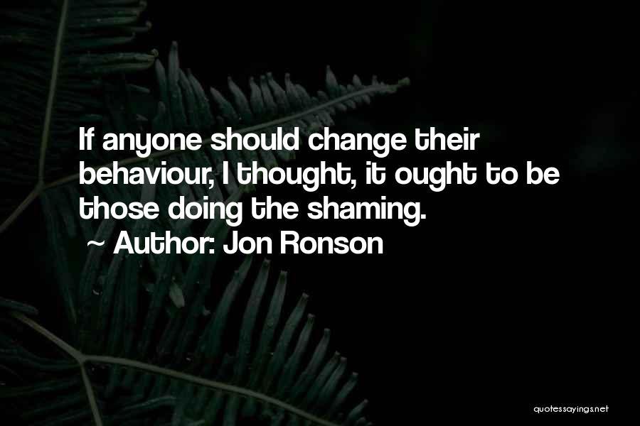 Jon Ronson Quotes 1329027