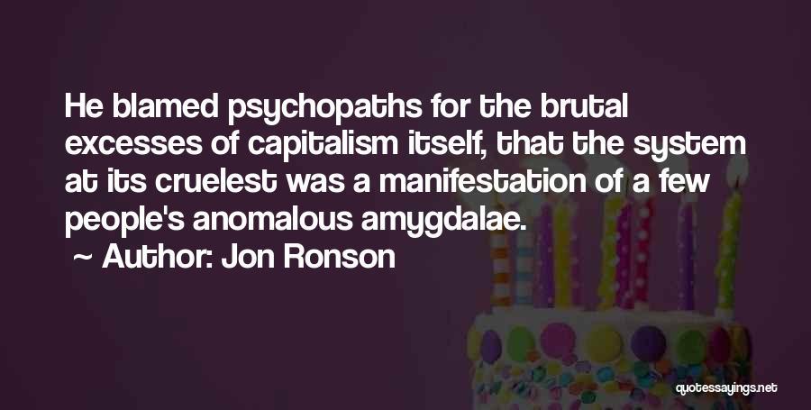 Jon Ronson Quotes 1413073