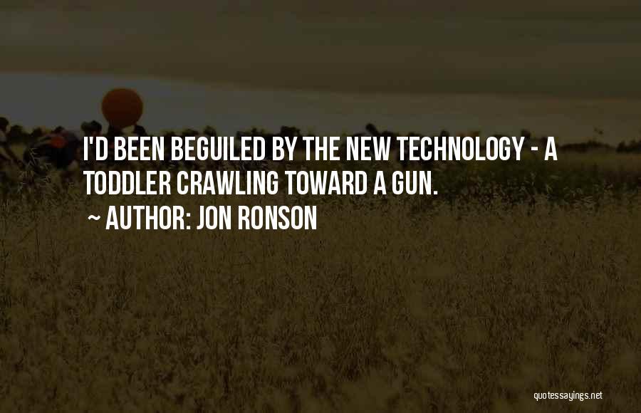 Jon Ronson Quotes 1458489