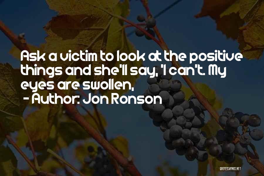 Jon Ronson Quotes 1477159