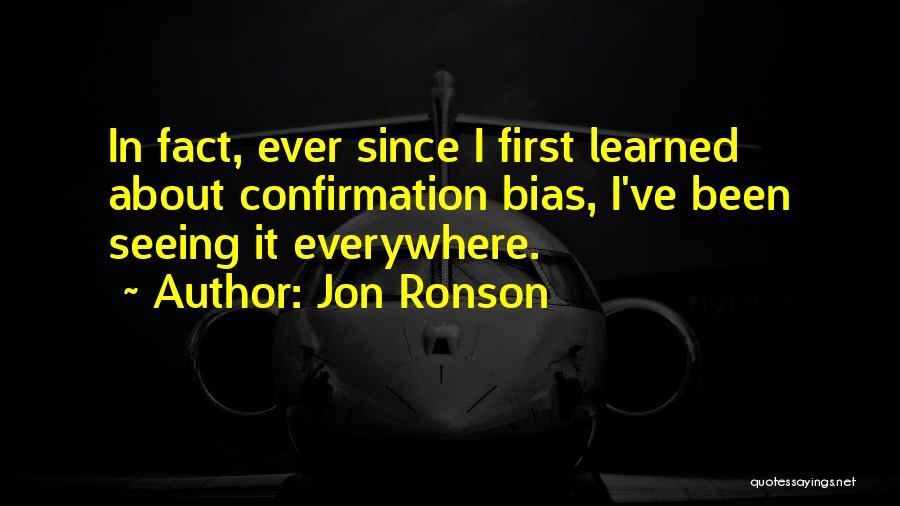Jon Ronson Quotes 175184