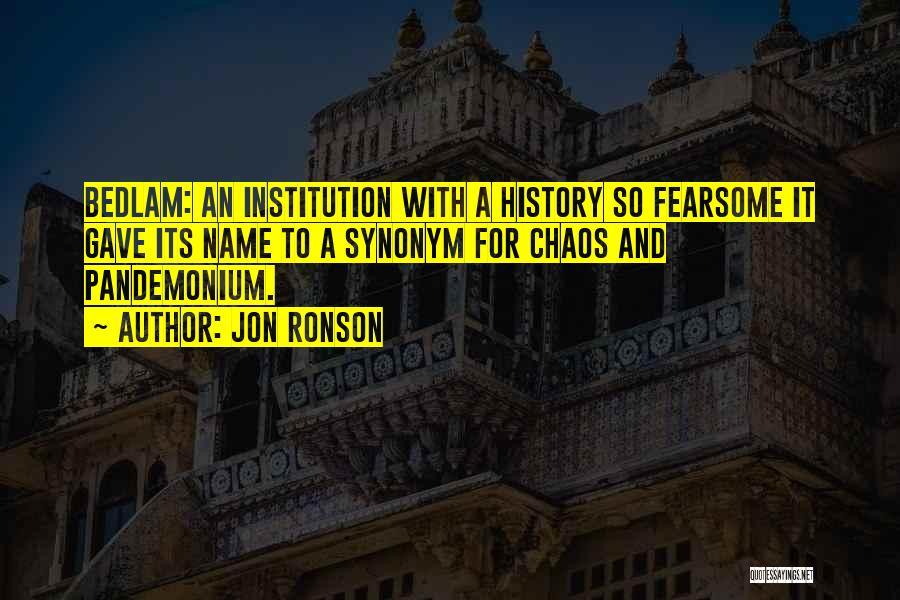 Jon Ronson Quotes 1791084
