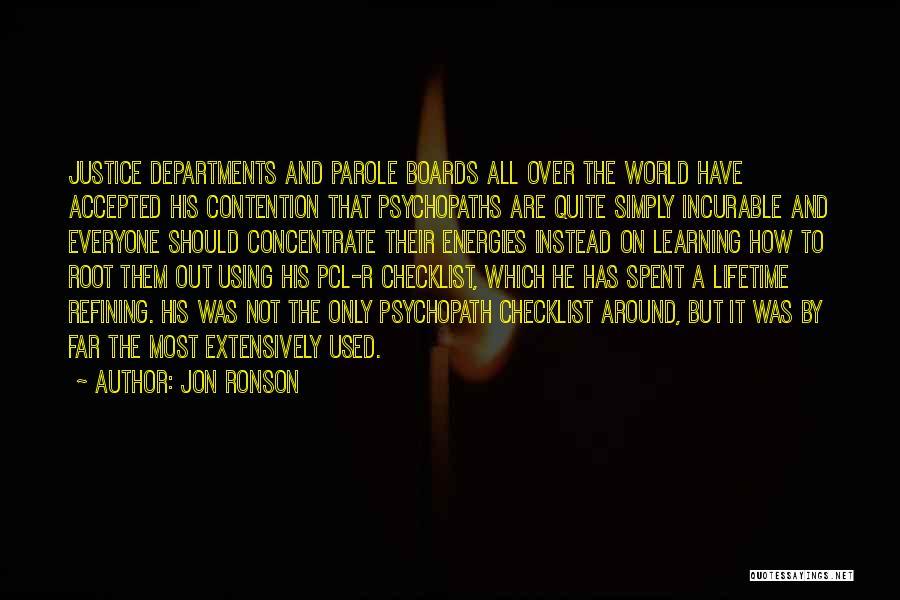 Jon Ronson Quotes 1878298