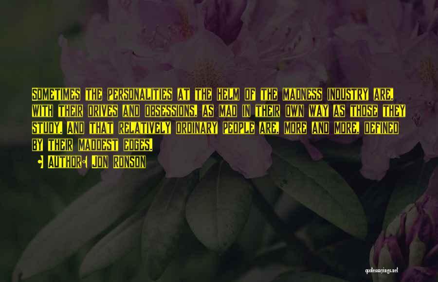 Jon Ronson Quotes 1961362