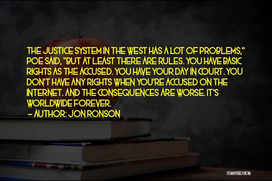 Jon Ronson Quotes 1973996