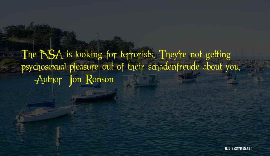 Jon Ronson Quotes 1982598