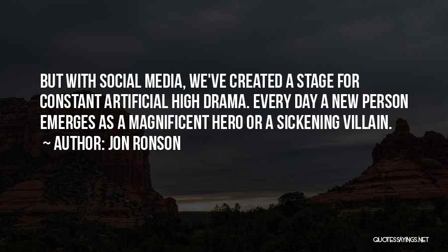 Jon Ronson Quotes 2013199