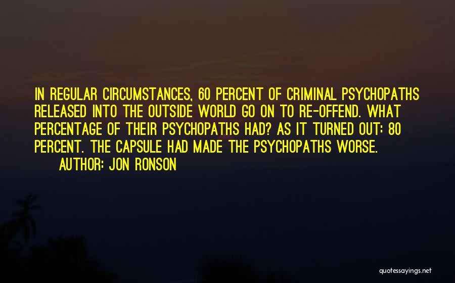 Jon Ronson Quotes 2171604