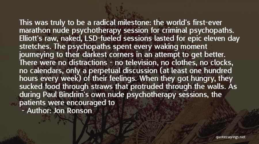 Jon Ronson Quotes 406171
