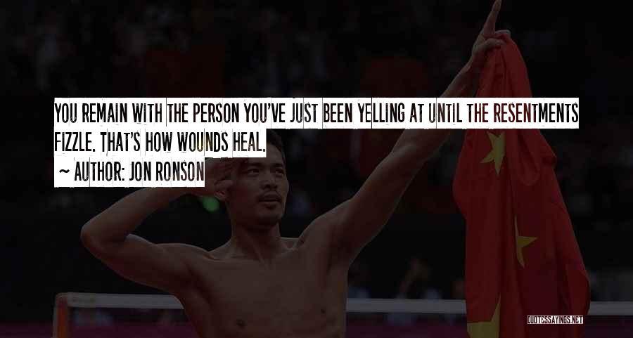 Jon Ronson Quotes 477681