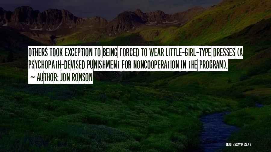 Jon Ronson Quotes 667945