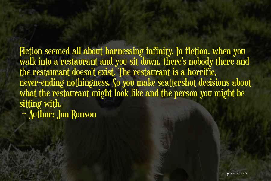 Jon Ronson Quotes 767598