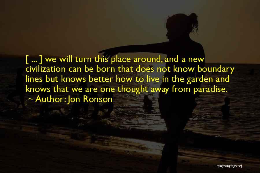 Jon Ronson Quotes 899000