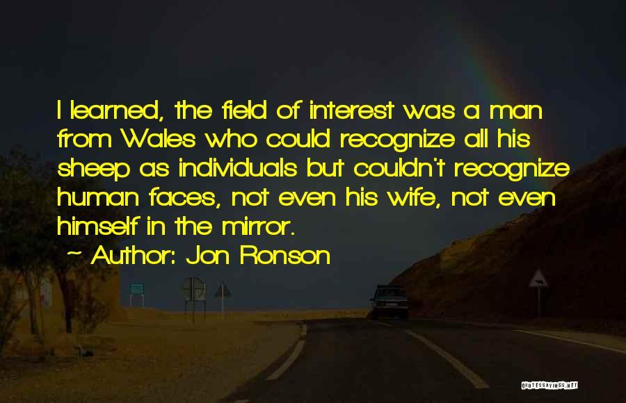 Jon Ronson Quotes 909128