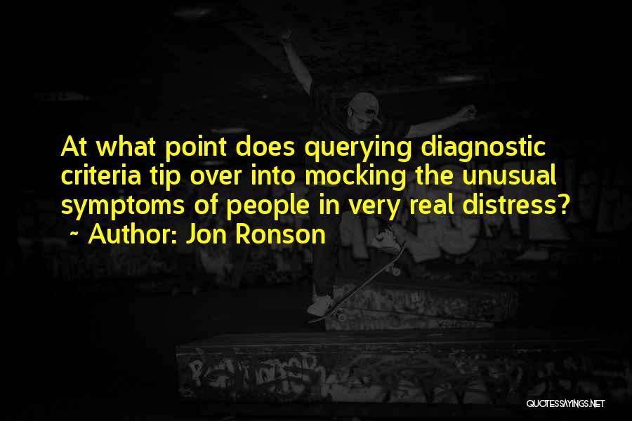 Jon Ronson Quotes 922030